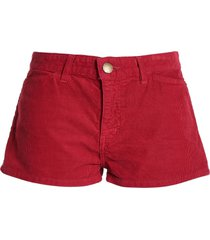 current/elliott shorts & bermuda shorts