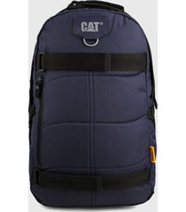 morral  azul-negro cat