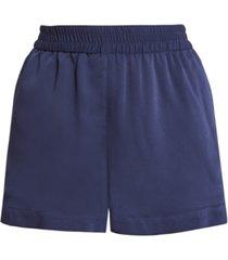 bcbgmaxazria pull-on woven shorts