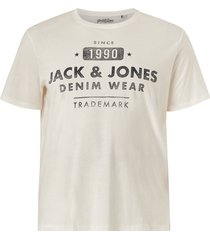 t-shirt jjejeans tee ss crew neck noos ps