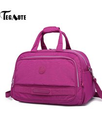 tegaote-large-capacity-women-duffle-luggage-bags-waterproof-men-travel-bag-brand