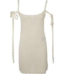 alanui desert summer mini dress