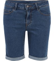 womens hot seven long shorts