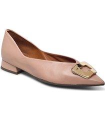 shoes 4511 ballerinaskor ballerinas rosa billi bi