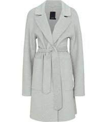 kappa kahlo doublé coat