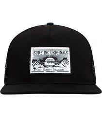 czapka z daszkiem original trucker