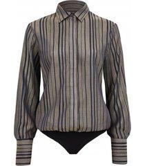 body stripes shirt