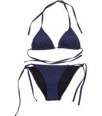 bikini emporio armani ea7 911002 0p712