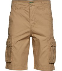 bermuda shorts casual beige united colors of benetton
