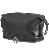 cathy's concepts personalized microfiber toiletry bag