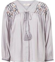 blus crjilva oz shirt