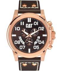 reloj chicago  rosa cat
