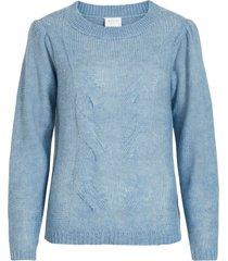 tröja vipolana knit l/s top