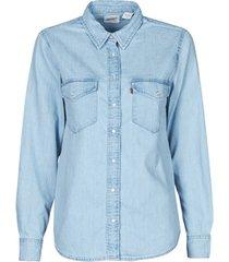 overhemd levis essential western