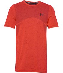 seamless ss t-shirts short-sleeved under armour