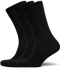 grade merino wool sock underwear socks regular socks svart amanda christensen