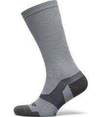 vectr merino light cusion ful underwear socks regular socks grå 2xu