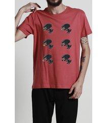 camiseta xenomorphing