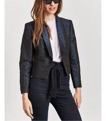 blazer azul desiderata