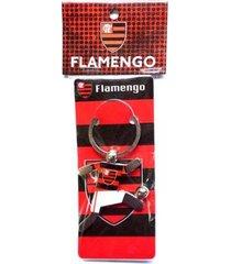 chaveiro flamengo jogador resina