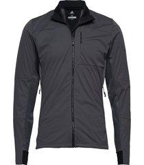 xperior jkt outerwear sport jackets grijs adidas performance