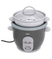 panela elétrica de arroz facile 1 litro 350w 127v - oster