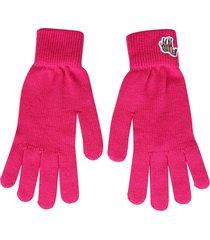 paul smith zebra gloves