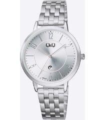 reloj qyq a469j204y lujoso para dama original