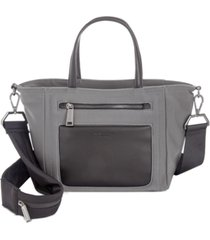 kenneth cole new york delancey tech satchel