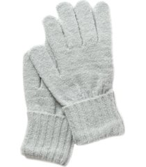 style & co rib solid gloves with lurex, created for macy's