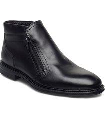 kalif stövletter chelsea boot svart lloyd