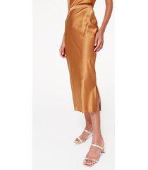 jessica skirt camel