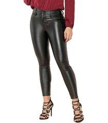 pantalon liliana negro para mujer croydon