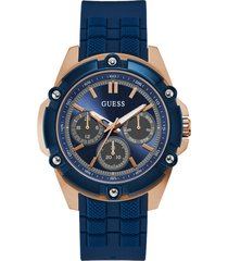 reloj bolt azul guess