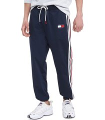 tommy hilfiger men's space jam: a new legacy x tommy jeans tommy jeans track pants