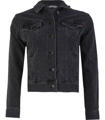 jacket dean x