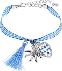 bracciale (blu) - bpc bonprix collection