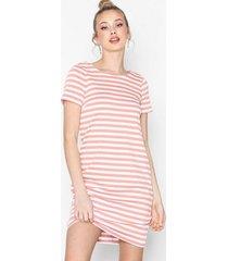 vila vitinny new s/s dress - noos loose fit dresses