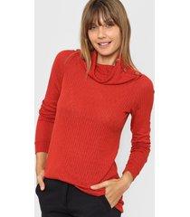 sweater terracota asterisco delain