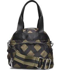 novara shoulder bag esta bags top handle bags groen adax