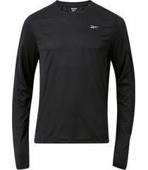 löpartröja running essentials long sleeve shirt