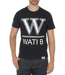 t-shirt korte mouw wati b tee