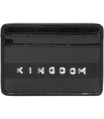 women's burberry sandon 2 kingdom card case -