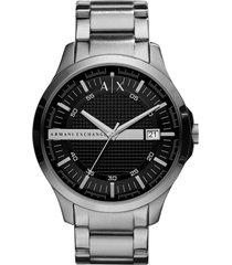 armani exchange - zegarek ax2103