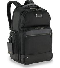 briggs & riley @work large cargo backpack