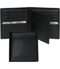 dopp regatta collection convertible cardex wallet