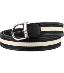 bally darkon belt