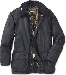 barbour bedale jacket / bedale jacket, navy, 46