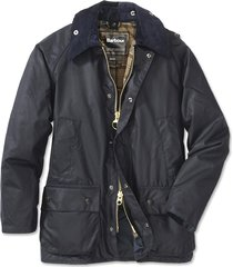barbour bedale jacket / bedale jacket, navy, 46