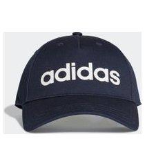 boné adidas daily cap azul